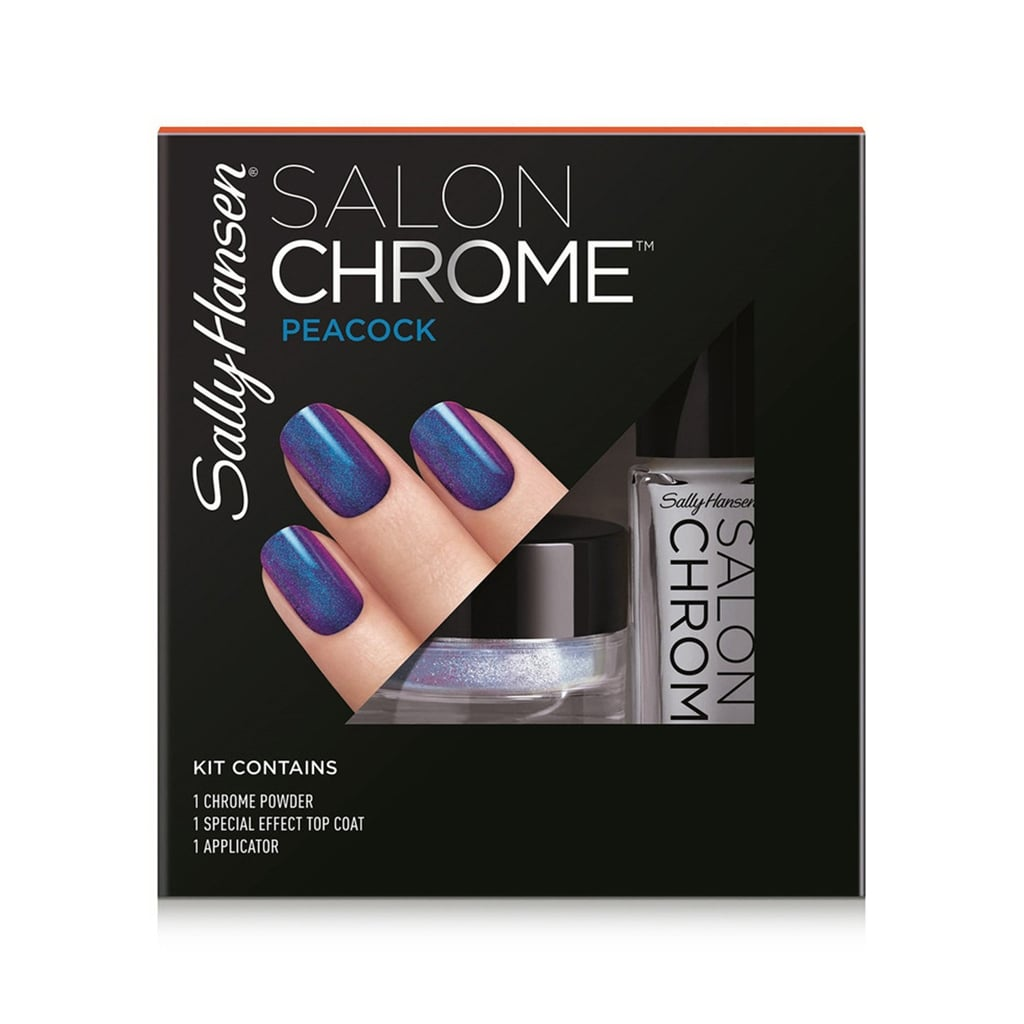 Sally Hansen Salon Chrome Giveaway