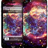 The Supernova Remnant Cassiopeia A by National Geographic ($15)