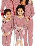 Burt's Bees Baby Pajamas