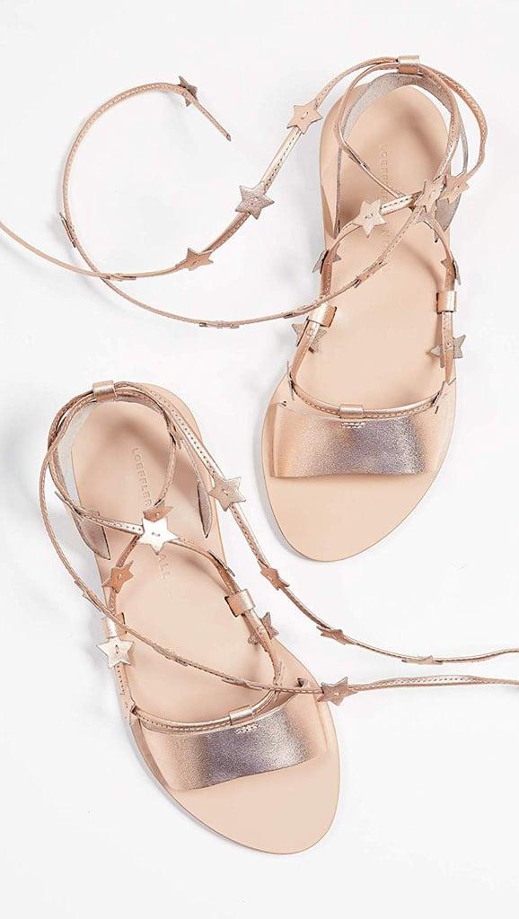Wrap Amazon Randall SandalsBest Starla Ankle On Loeffler dCxthrsQ