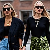 The Fall Jewellery Trend: Layered Necklaces