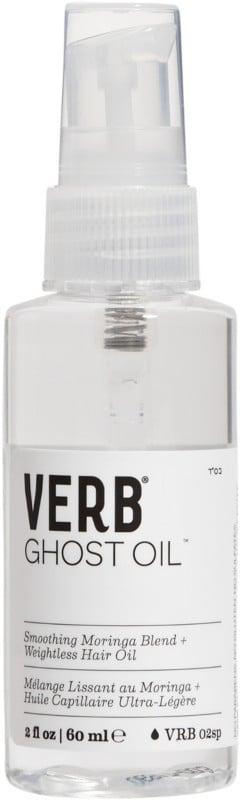 Verb Ghost Weightless Hair Oil