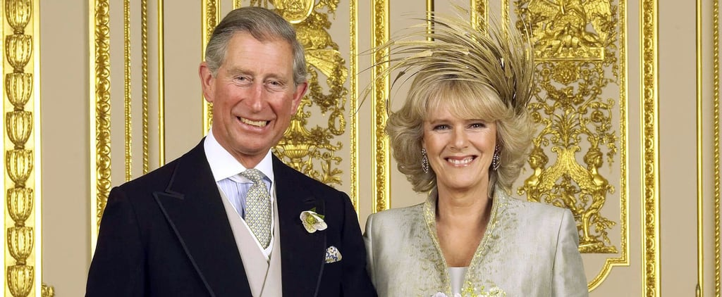 15 Royal Couples Who Didn't Get Married in a Church