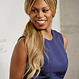 May 29 — Laverne Cox