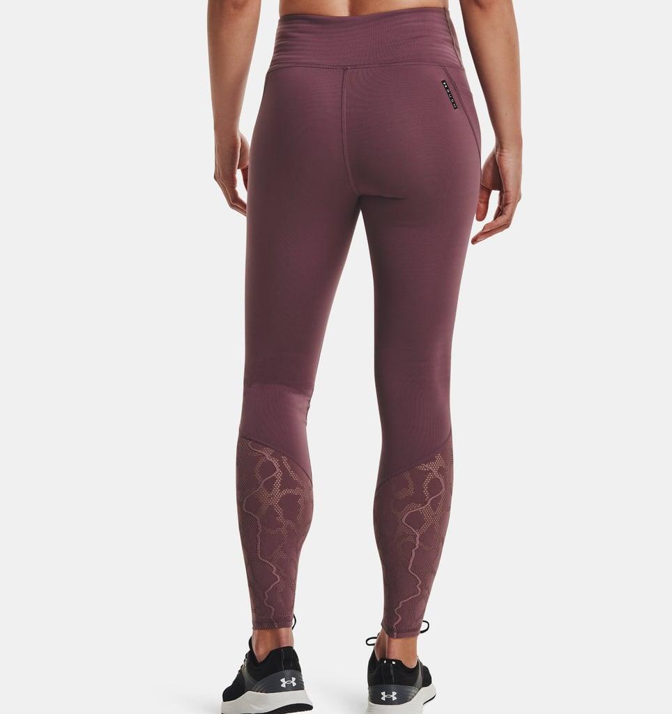 UA RUSH™ HeatGear® Full-Length Leggings