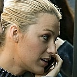 First Photos of Newlywed Blake Back to Work on the Gossip Girl Set