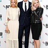 Celebrities at High-Rise Premiere in London | Pictures