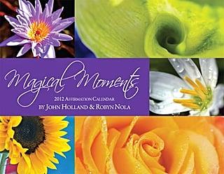 2012 Positive Affirmation Calendar
