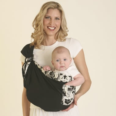 Dr. Sears Adjustable Sling by Balboa Baby