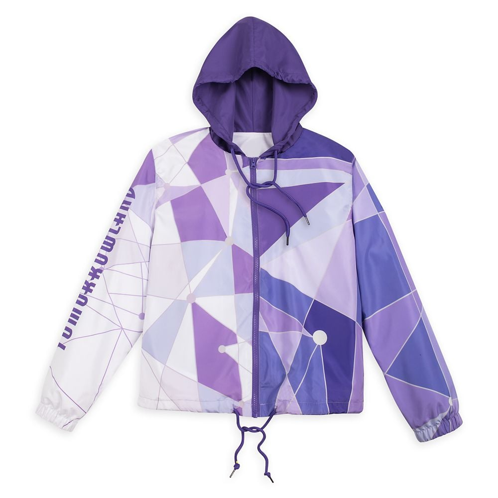 Tomorrowland Windbreaker For Women