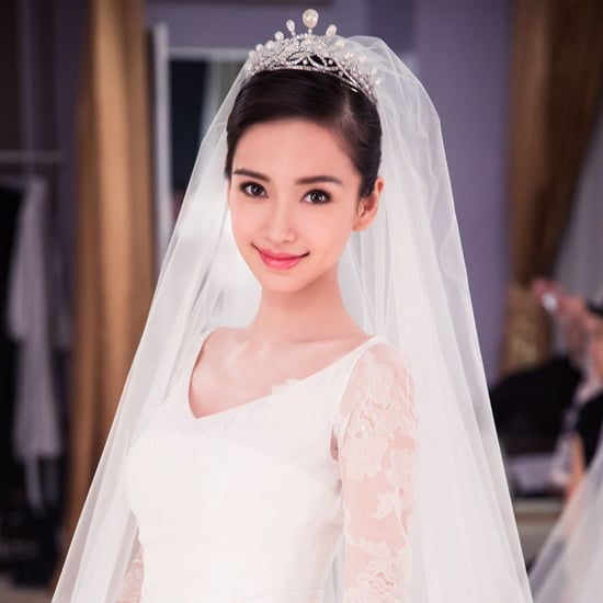 Angelababy Wedding in China