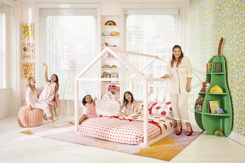 Drew Barrymore Flower Home Kids Collection Summer 2019
