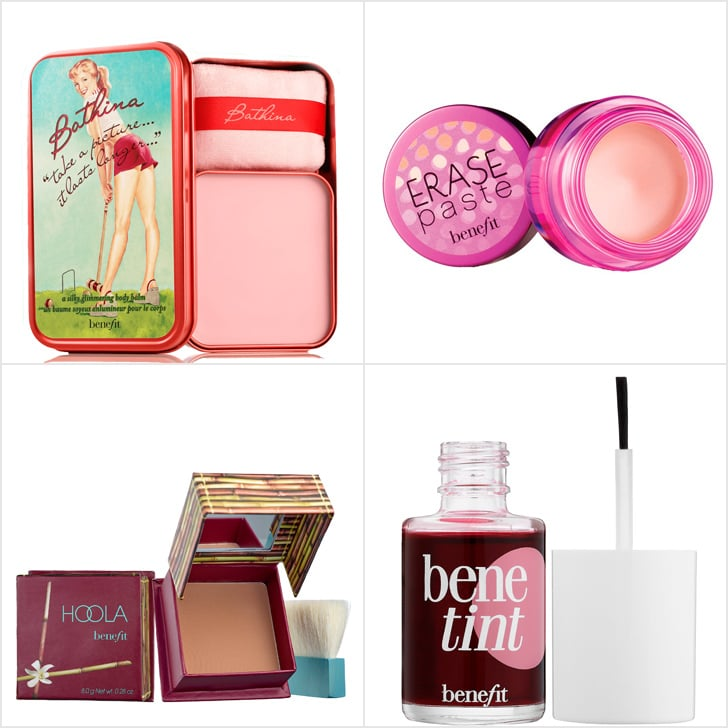 Best Benefit Cosmetics Products