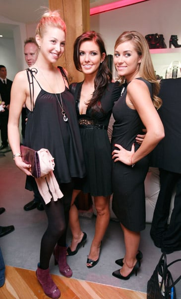 Get Ready Girls . . . The Hills Is Back!