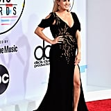 Carrie Underwood at the 2018 American Music Awards