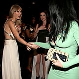 Feb. 10, 2013: A Little Bit of Grammys Awkwardness