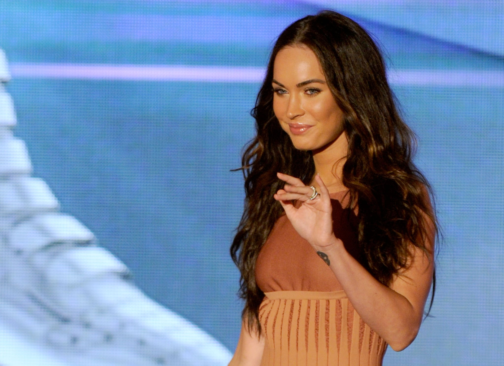Kellan Lutz, Megan Fox, Pete Wentz and Matthew Bomer at ...