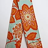 Ornate Floral Cover ($15)