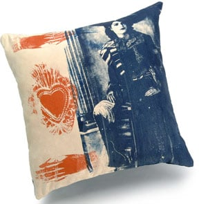 Love It or Hate It? Calamity Jane Pillow