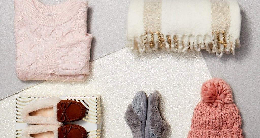 Why This Fashion Editor Loves Shopping at Target Over the Holidays