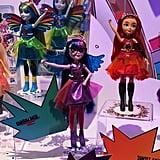 My Little Pony Equestria Girls Friendship Dolls