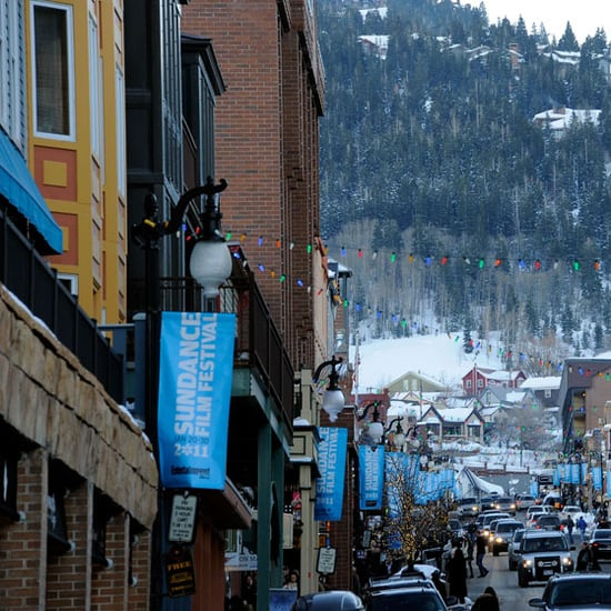Celebrity Eateries at Sundance