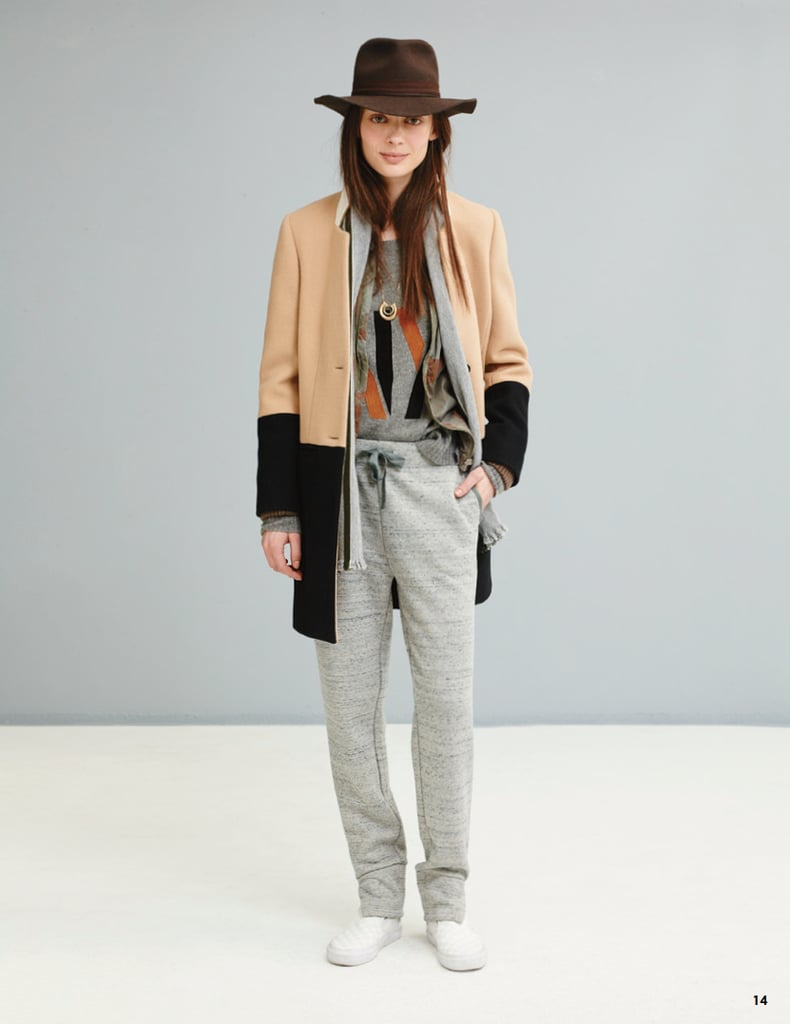 Crazy but True: Madewell Just Got Us Really Excited For Fall