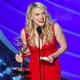 Kate McKinnon 2016 Emmys Acceptance Speech Video