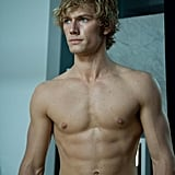 Alex Pettyfer, Beastly
