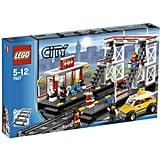 Lego City Heavy Haul Train