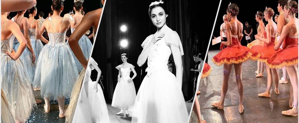 American Ballet Theatre TikTok and Inclusivity Interview