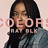 """My Hood"" by Ray Blk"