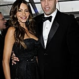 Sofia Vergara Gets Engaged