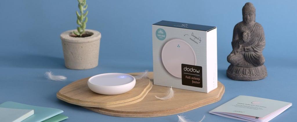 Dodow Sleep Device Review