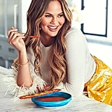 Chrissy Teigen Quotes in Women's Health October 2018 Issue
