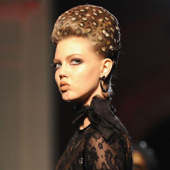Beauty Round Up of Paris Haute Couture Fashion Week