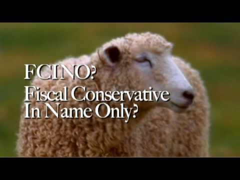 Fiorina Makes Sure You'll Never Look at Sheep the Same Way