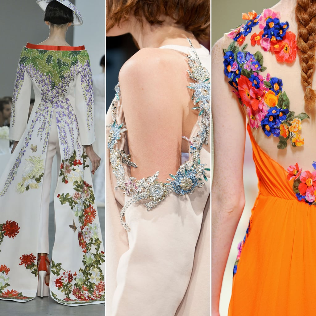 180+ Must-Pin Fashion Week Pictures
