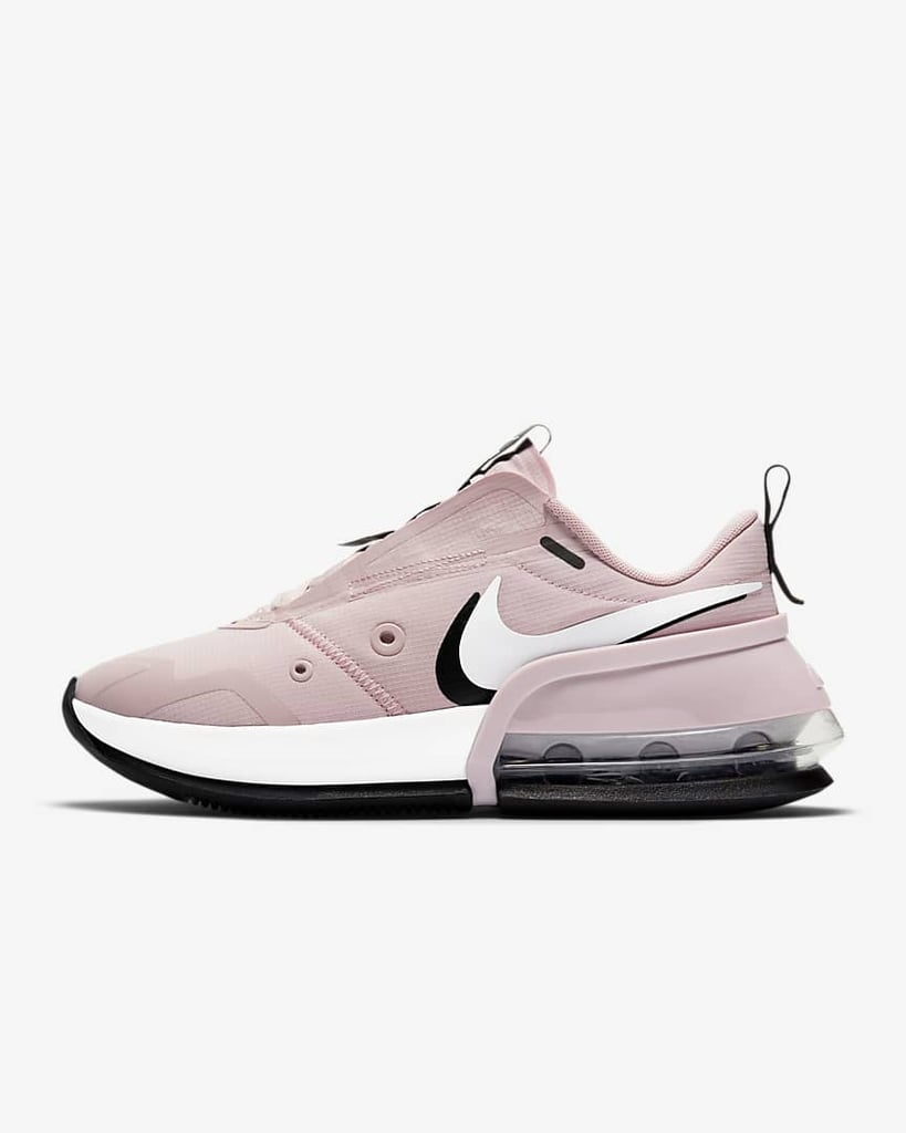 For a Modern and Sleek Look: Nike Air Max Up Women's Shoes