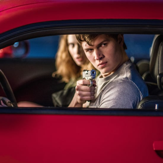 The Problem With Baby Driver