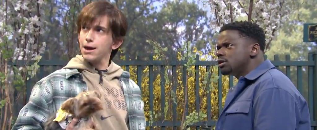 Watch Daniel Kaluuya's SNL Dog Park Sketch | Video