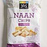 365 Everyday Value Baked Naan Chips