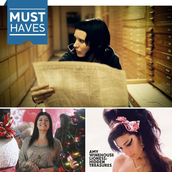 Editors' Picks: Entertainment Must Haves For December