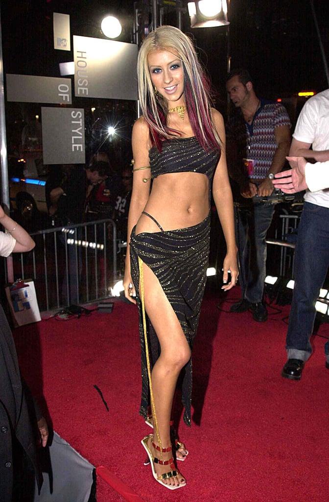 christina aguilera halloween costume ideas popsugar latina - Christina Aguilera Halloween