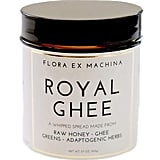 Royal Ghee Whipped Honey Ghee Adaptogenic Spread