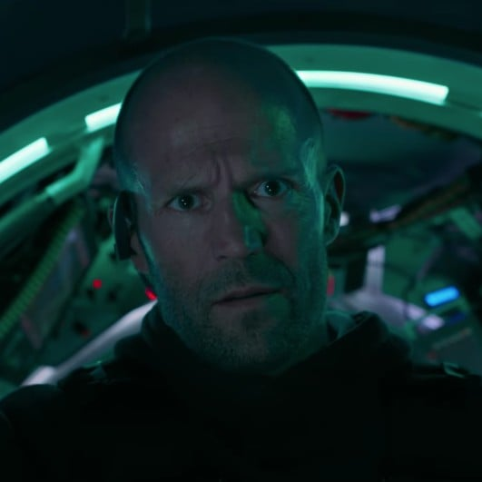 The Meg Trailer and Australian Release Date