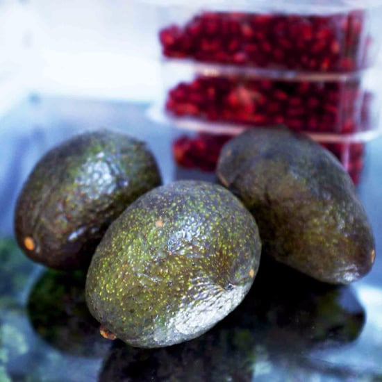 Avocados and Weight Loss