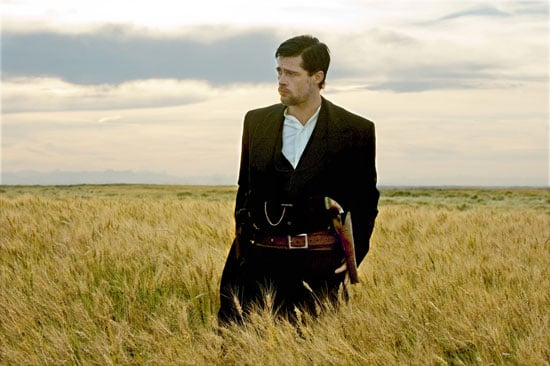 The Assassination of Jesse James by the Coward Robert Ford: Almost Too Artsy