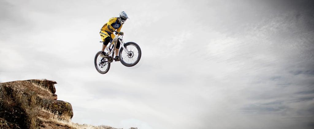حتا تستضيف سباق هيرو العالمي للدراجات الهوائية الجبلية 2020