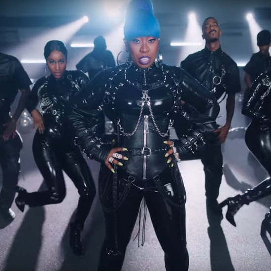 "Missy Elliott ""DripDemeanour"" Music Video"